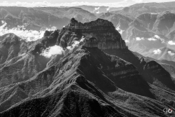 Urique Canyon