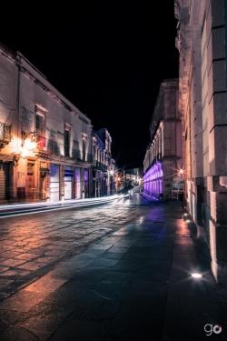 Zacatecas Púrpura