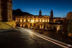 Zacatecas Azul
