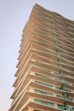 Puerto Vallarta Architecture