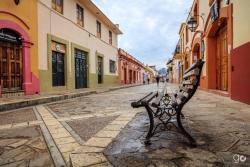 Calles de San Cristobal
