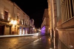 Luces de Zacatecas