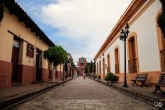 Mañana en San Cristobal